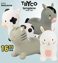 Wendy de koe-Tryco