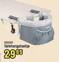 Tafelhangstoeltje-Safety 1st