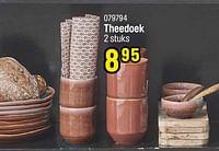 Theedoek-Rhea