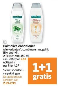 Palmolive conditioner anti-klit-Palmolive