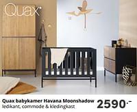 Quax babykamer havana moonshadow-Quax