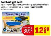 Comfort gel seat-Huismerk - Kruidvat