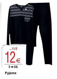 Pyjama-Huismerk - Cora