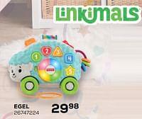 Egel-Fisher-Price