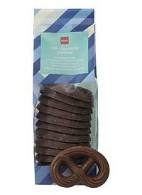 HEMA Melkchocolade Krakelingen-Huismerk - Hema