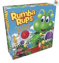 Rumba Rups-Goliath