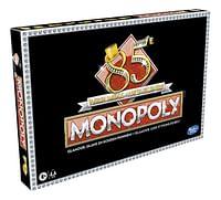 Monopoly 85e verjaardag-Hasbro