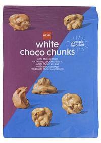 HEMA Witte Chocorotsjes - 125 Gram-Huismerk - Hema