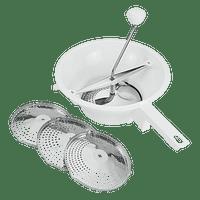 Metaltex Voedselmolen 24 cm-Metaltex