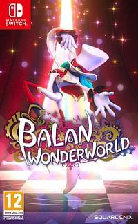 Nintendo Switch Balan WonderWorld NL/FR-Nintendo