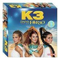 K3 Dans van de Farao-Studio 100