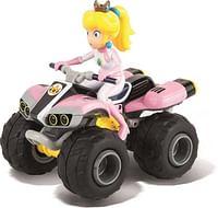 Carrera Mario Kart RC Peach quad-Carrera