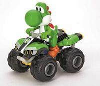 Carrera Mario Kart RC Yoshi quad-Carrera