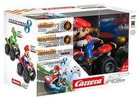 Carrera RC Mario Kart RC Mario quad-Carrera