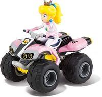 Carrera RC Mario Kart RC Peach quad-Carrera