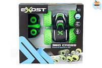 Exost 360 Cross II 2,4Ghz groen-Exost