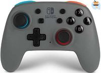 PowerA Switch Draadloze Nano Enchanced Controller-Nintendo
