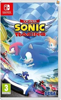 Switch Team Sonic Racing-Nintendo