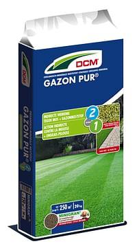 DCM gazonmeststof Gazon Pur 20kg-DCM