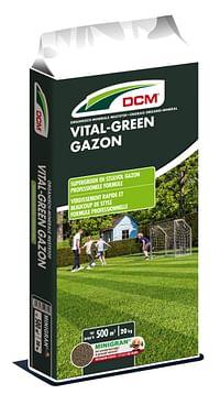 DCM gazonmeststof Vital-Green 20kg-DCM