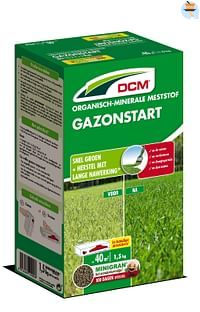 DCM meststof Gazonstart 1,5kg-DCM