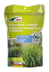 DCM organisch Meststof Siergras en Bamboe 0,75kg-DCM