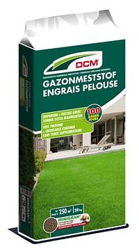 DCM organisch-minerale gazonmeststof 20kg-DCM