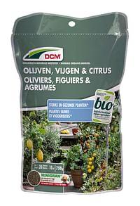 DCM organische minerale Meststof Olijf, Vijg en Citrus 0,75kg-DCM