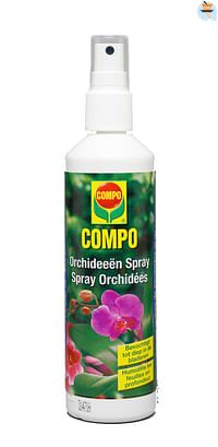 Spray orchidées Compo 250ml-Compo
