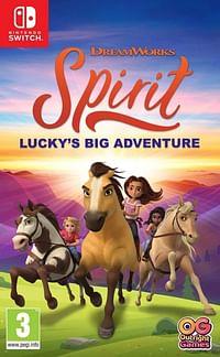 Switch Spirit Lucky