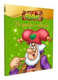 Kabouter Plop De gouden collectie, 1-Studio 100