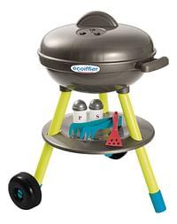 Écoiffier minibarbecue met houtskool-Ecoiffier