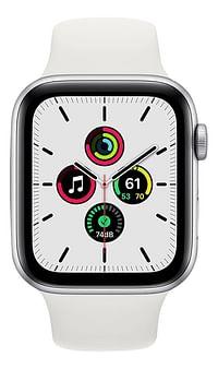 Apple Smartwatch SE 44 mm White-Apple