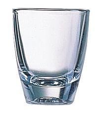 Arcoroc Glas Likeur gin 3,5 cl 24 stuks-Arcoroc