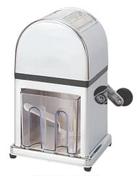 Aro Ice crusher professioneel zilver-Aro
