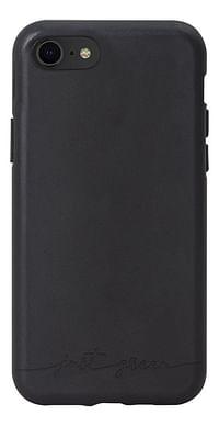 bigben cover Just Green voor iPhone 6 - 6s - 7 - 8 zwart-BIGben
