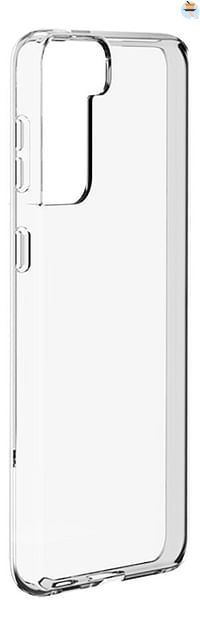 bigben cover Silisoft voor Samsung Galaxy S21+ transparant-BIGben
