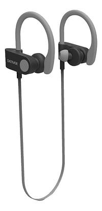 Denver Bluetooth oortelefoon BTE-110 grijs-Denver