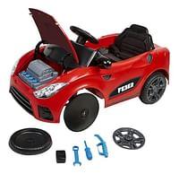 Feber elektrische auto My Real Car 6-in-1-Feber