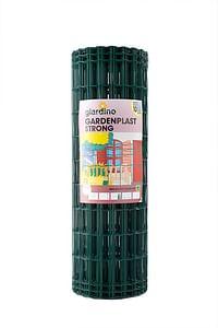 Giardino afrastering Gardenplast Strong groen 25x1,5m-Giardino