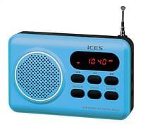 iCES radio IMPR-112 blauw-La planète des épices