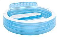 Intex zwembad Family Lounge Pool-Intex