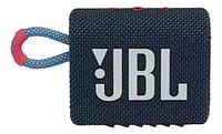 JBL luidspreker bluetooth GO 3 blauw/roze-JBL