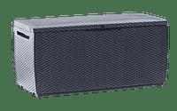 Keter kussenbox Capri antraciet 123x57cm-Keter
