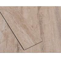 PVC-vloer Senso Clic - Pecan Nature - Leen Bakker-Huismerk - Leen Bakker