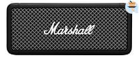 Marshall Luidspreker bluetooth Emberton zwart-MARSHALL