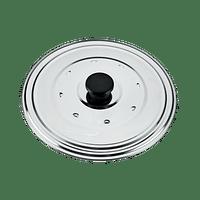 Metaltex Antispatdeksel 16 - 22 cm-Metaltex