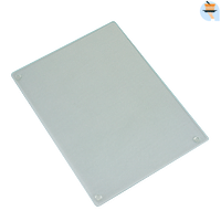 Metaltex Snijplank glas 40 x 30 x 0,5 cm-Metaltex