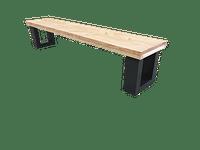 Wood4you tuinbank New England douglashout 160x38x45cm-Name-IT