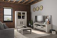 O&O TV-meubel Gaubos-Owatrol